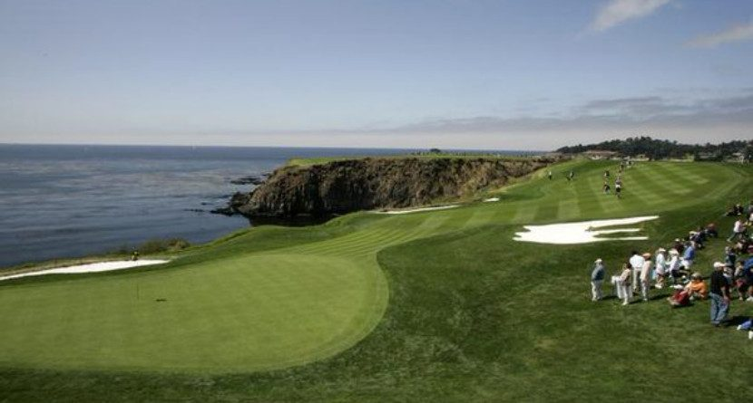 10 Most Terrifying Holes On The PGA Tour