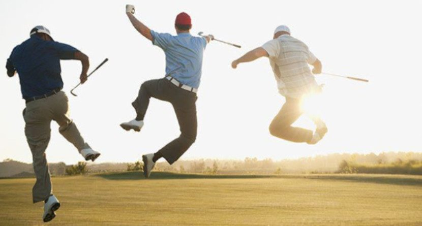 20 Excuses to Tell Your Spouse to Play Golf – Page 8