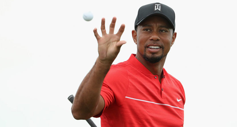 When Will Tiger Woods Play Again?