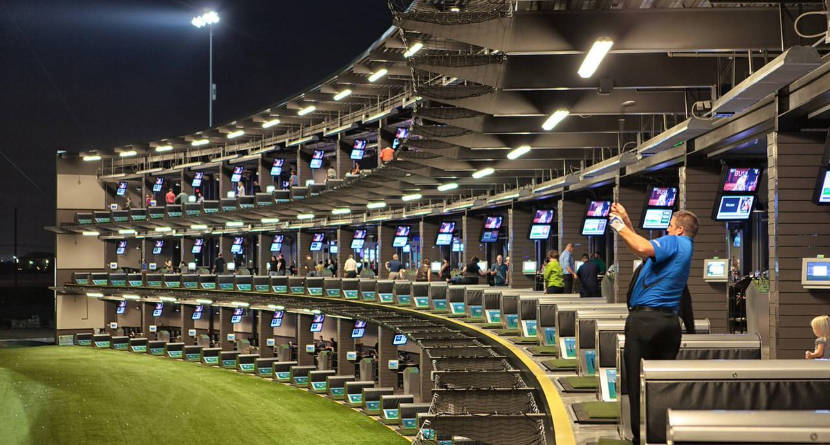 10 Great Driving Ranges in America