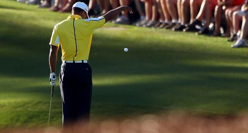 10 Toughest Major Championship Breaks