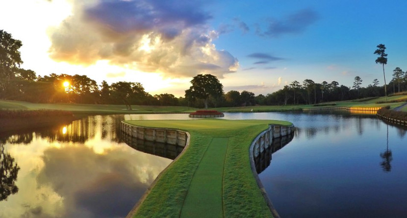 Top 10 Florida Courses