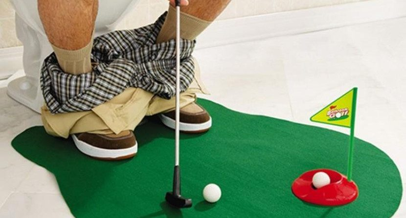 Top 10 Worst Golf Gifts – Page 9