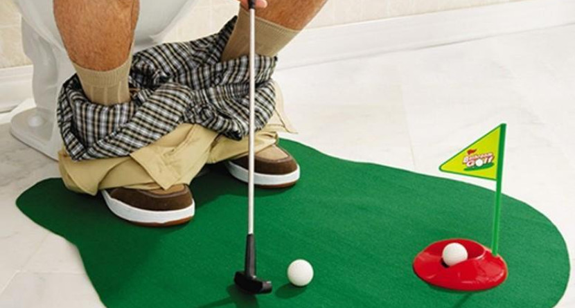 Top 10 Worst Golf Gifts – Page 10