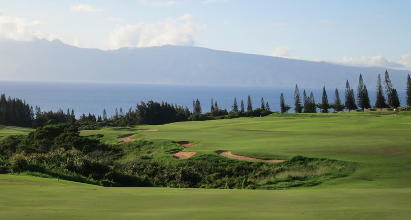 Top 10 Golf Courses In Hawaii