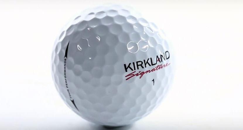 Report: Costco Golf Balls To Return To Shelves