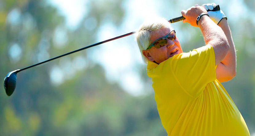 Daly Signs Vertical Groove Driver Endorsement Deal