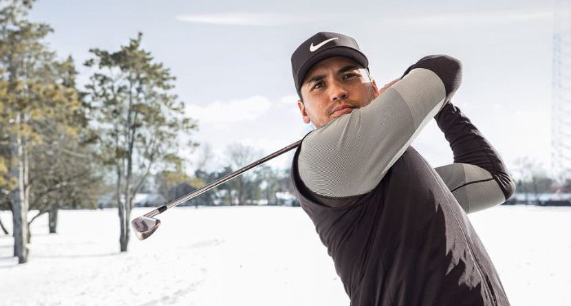 Jason Day Formally Announces New Deal With Nike