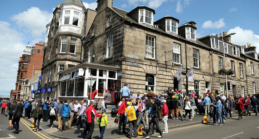 The Dunvegan Hotel In St. Andrews Has Sold
