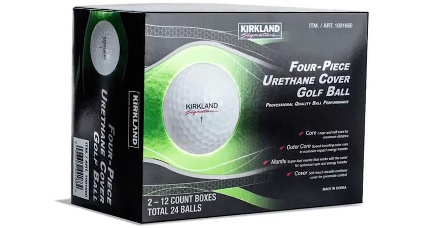 Costco Suspends Production Of Signature Balls