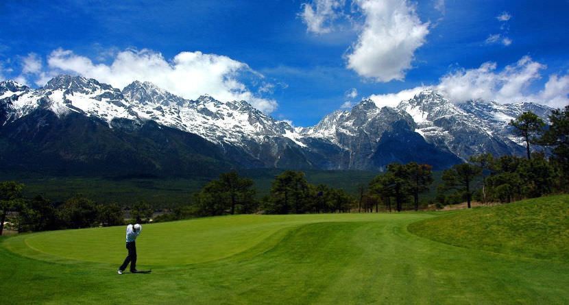 10 Longest Courses In The World