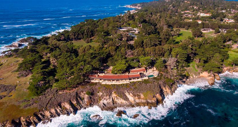 Pebble Beach Dream Home For Sale For $50 Million