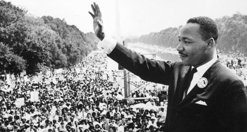 MLK's Influence On Golf Diversity In America