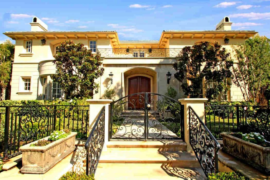 10 beautiful l a homes for sale page 4 swingxswing for House for sale in santa monica