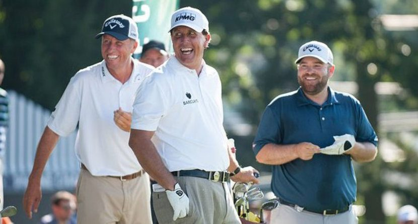 That Time Colt Knost Took Money Off Phil
