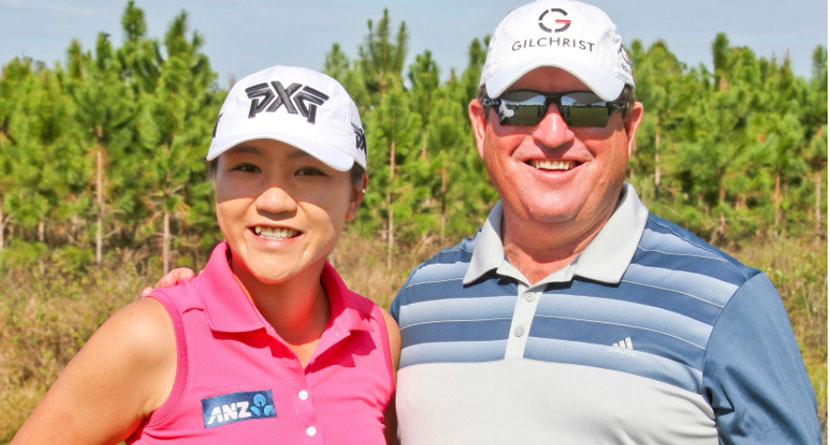 Lydia Ko Announces Her New Coach, Gary Gilchrist