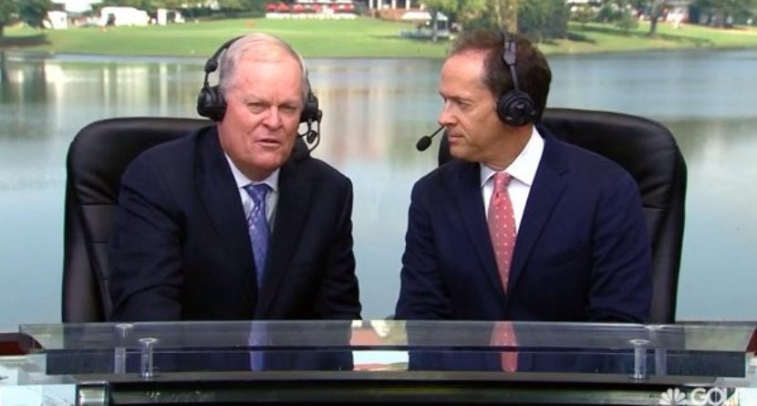 Could This Be Johnny Miller's Final Year With NBC?