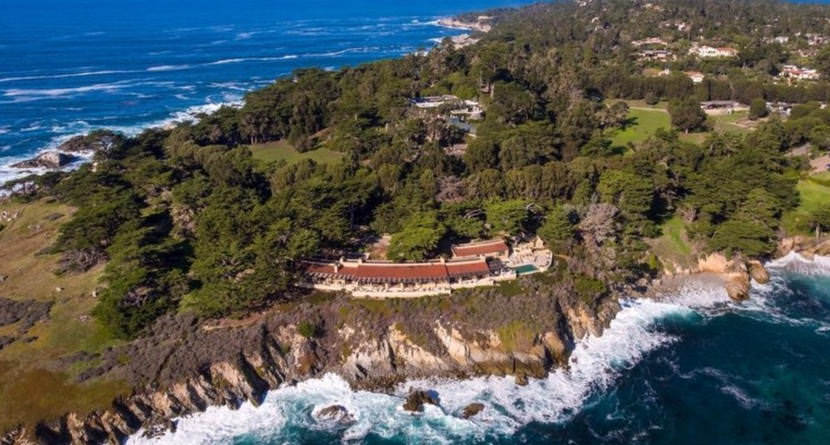 10 Pebble Beach Homes For Sale – Page 9