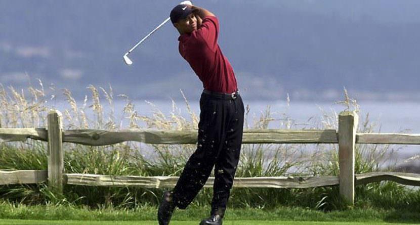 10 PGA Tour Moments At Pebble Beach