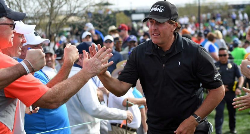 Report: Phil Purchases 27-Hole Arizona Golf Course