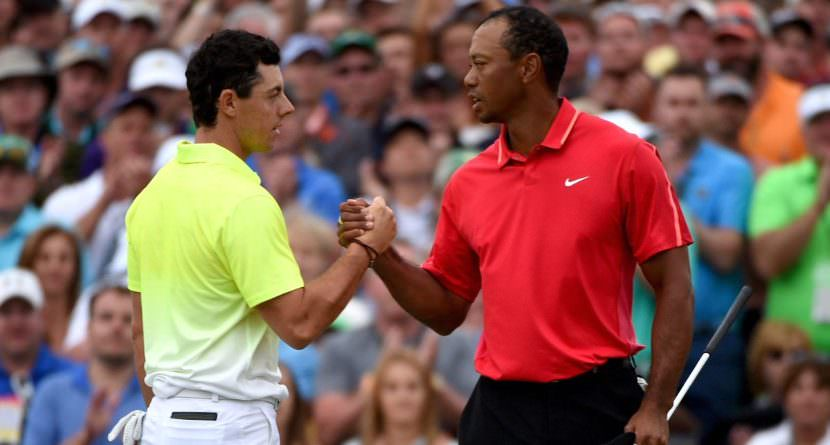 """Rory: Tiger Is """"Closer Than People Think"""""""