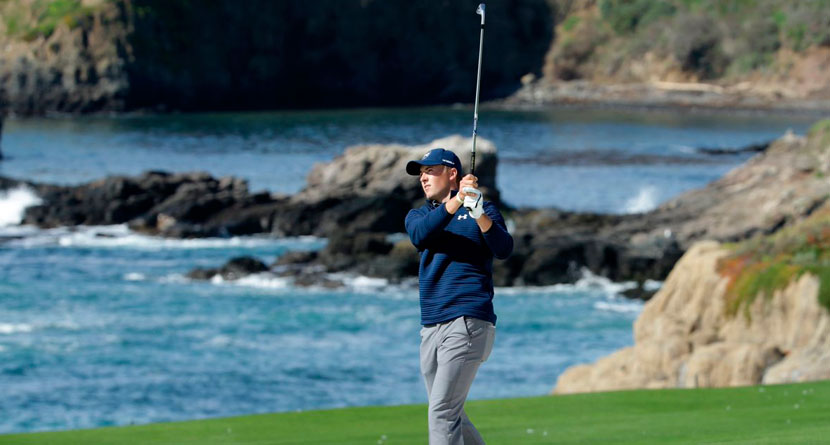 Tools: Spieth's Winning Clubs At Pebble Beach