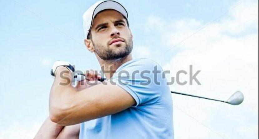 10 Awful Golf Stock Photos