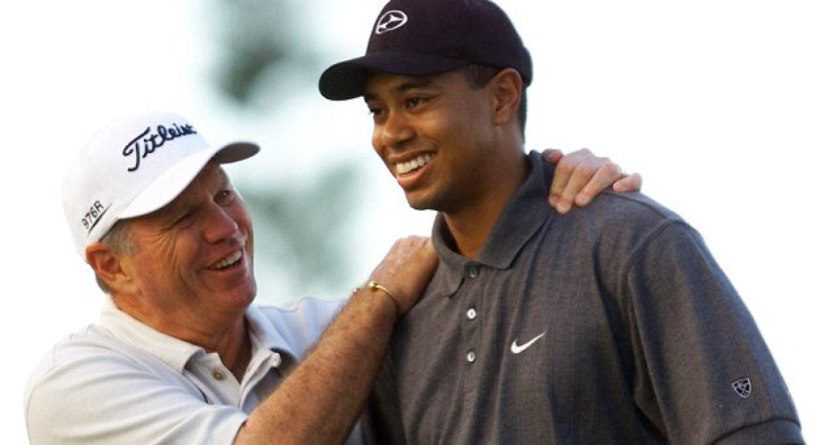 Former Coach Weighs In On Tiger's Recent Form