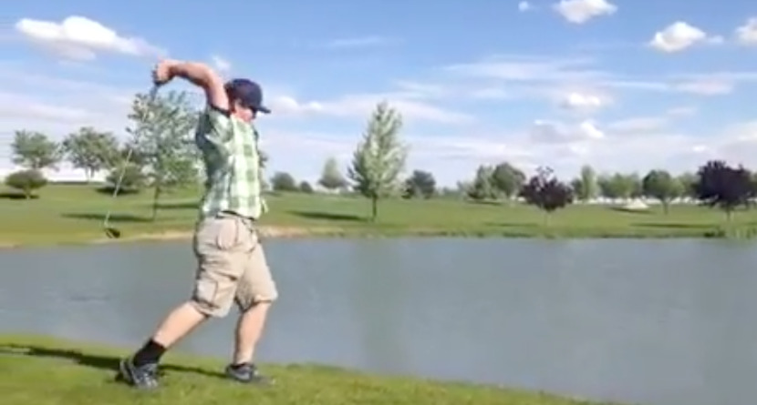 10 Hilarious Amateur Club Throws