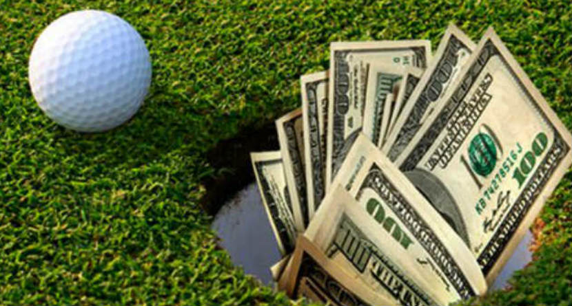 10 Golf Betting Games