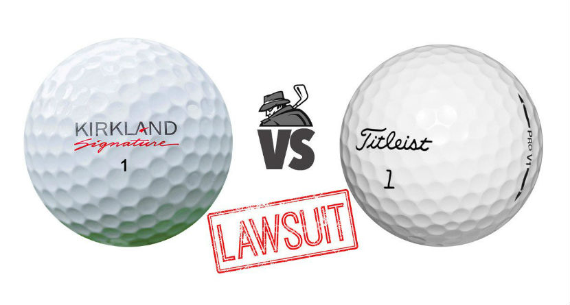 Costco Sues Acushnet Over Golf Balls