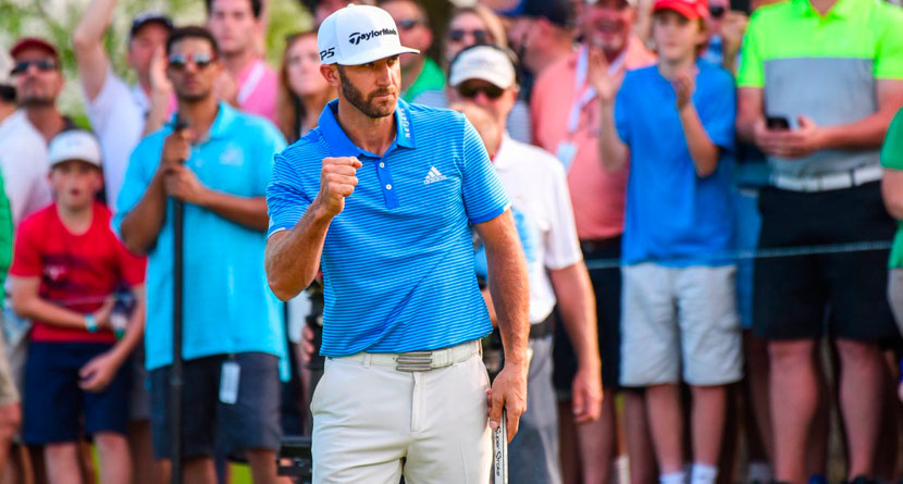 Tools: DJ's Winning Clubs at the Dell Match Play