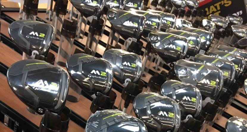 Proposed Tax Could Raise Price of Golf Clubs