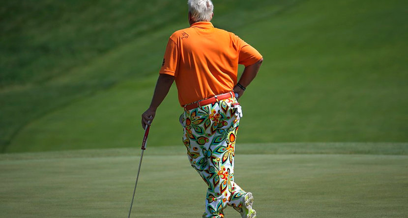10 Hideous Pro Golfer Outfits