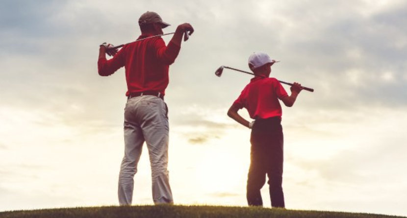 Golf Clubs Your Kids Will Never Outgrow
