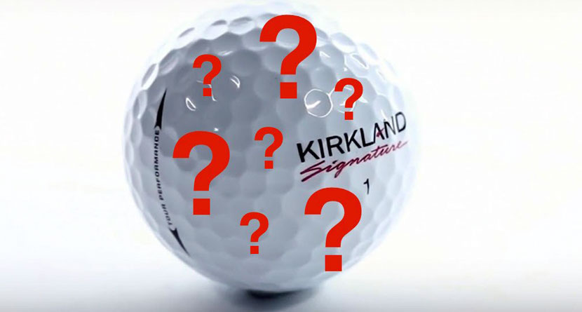 Is The Costco K-Sig Golf Ball Coming Back?