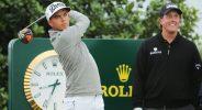 Phil, Rickie, Jordan Playing Ahead of Masters