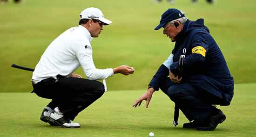 Tour Pros React to Proposed Rules Changes