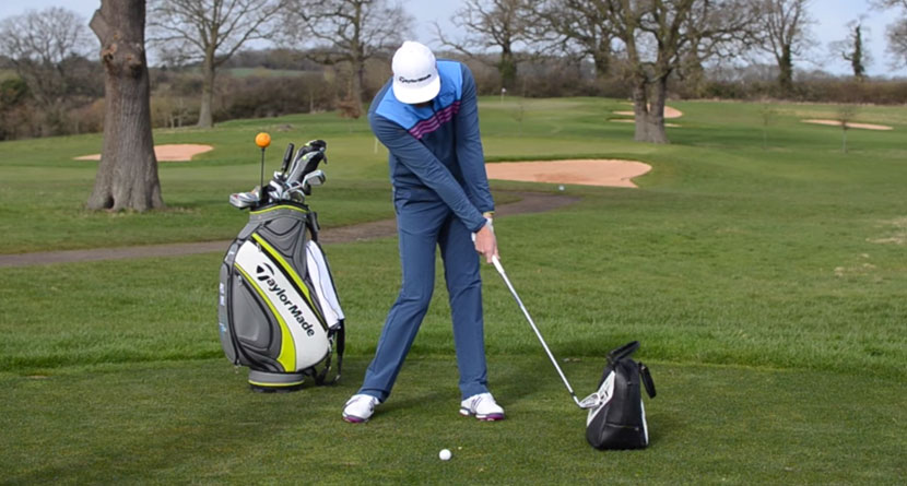 Is Your Practice Swing Helping You?