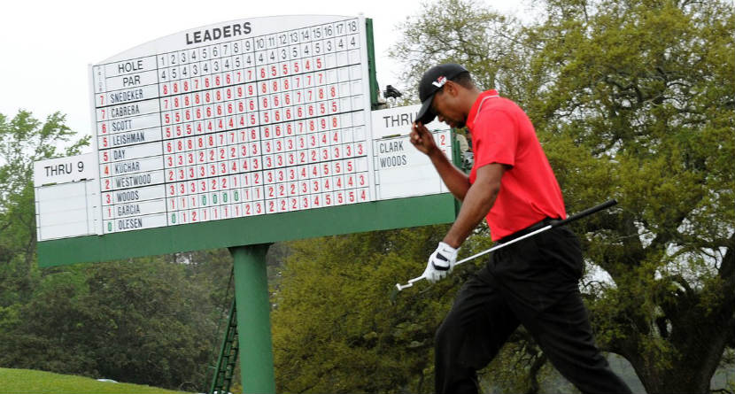 Chamblee Thinks Tiger May Play The Masters