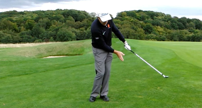Trust Your Chipping