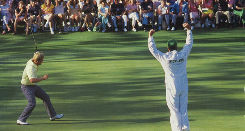 10 Great Broadcast Calls In Golf History