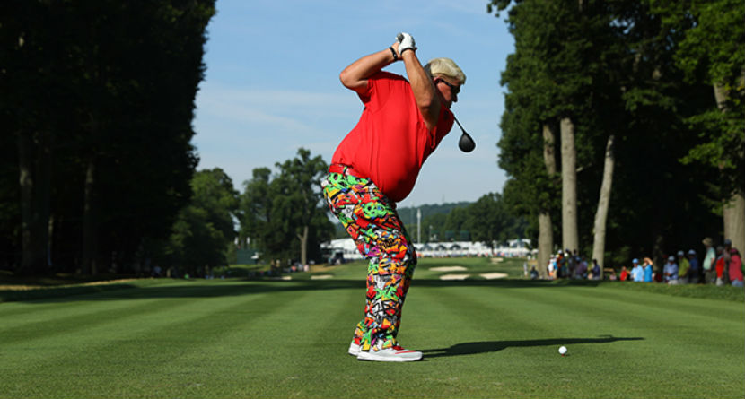 10 Unforgettable John Daly Moments – Page 7