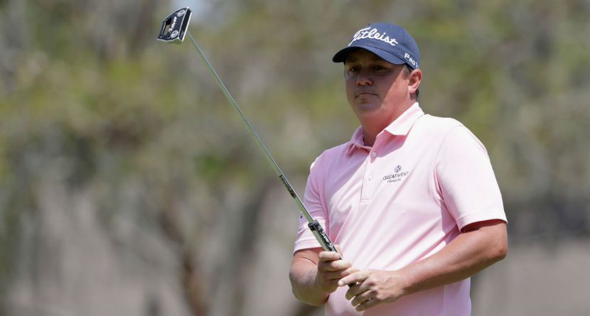 Jason Dufner Drops Putter, Gets Roasted By Critics