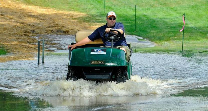 10 Golf Etiquette Rules Most Idiots Ignore