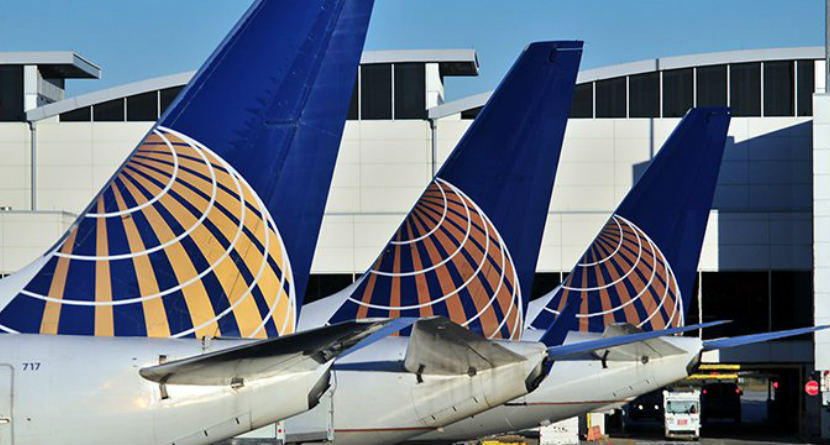 United Breaks Aussie Tour Pro's Clubs, Rips Airline