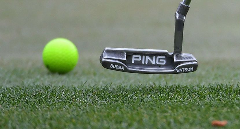 Ping Acquires Five Nike Golf Club Patents