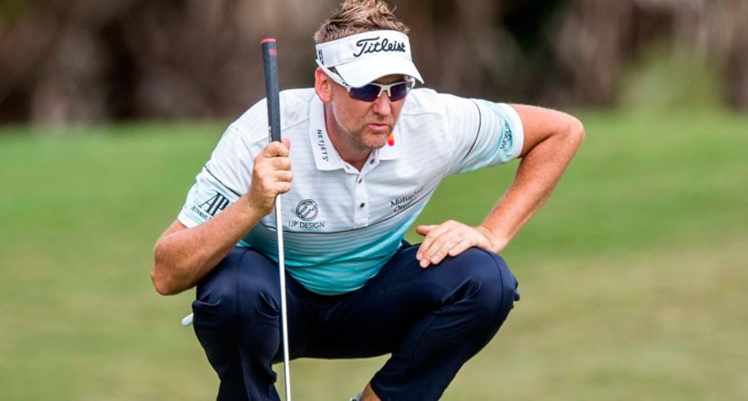 Poulter Gets Tour Card Back Via Error