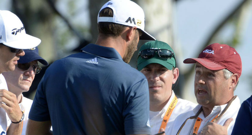 USGA and R&A Implement New Video Rules