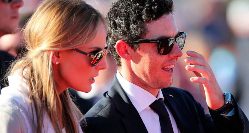 Columnist Slams Rory Over Private Wedding
